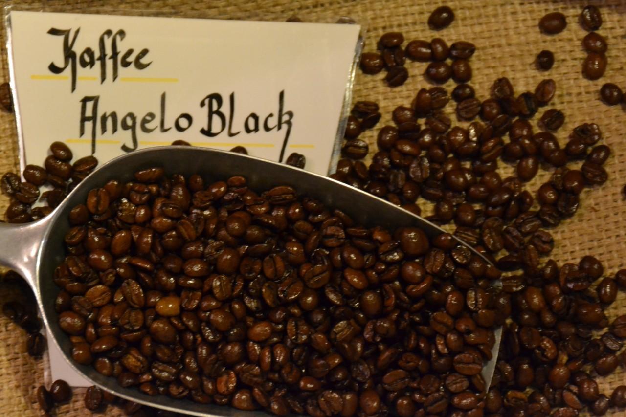Kaffee Angelo Black