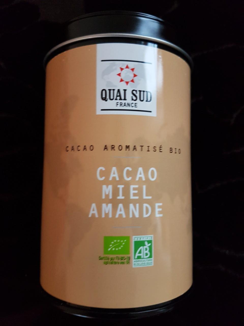 Kakao türkischer Honig