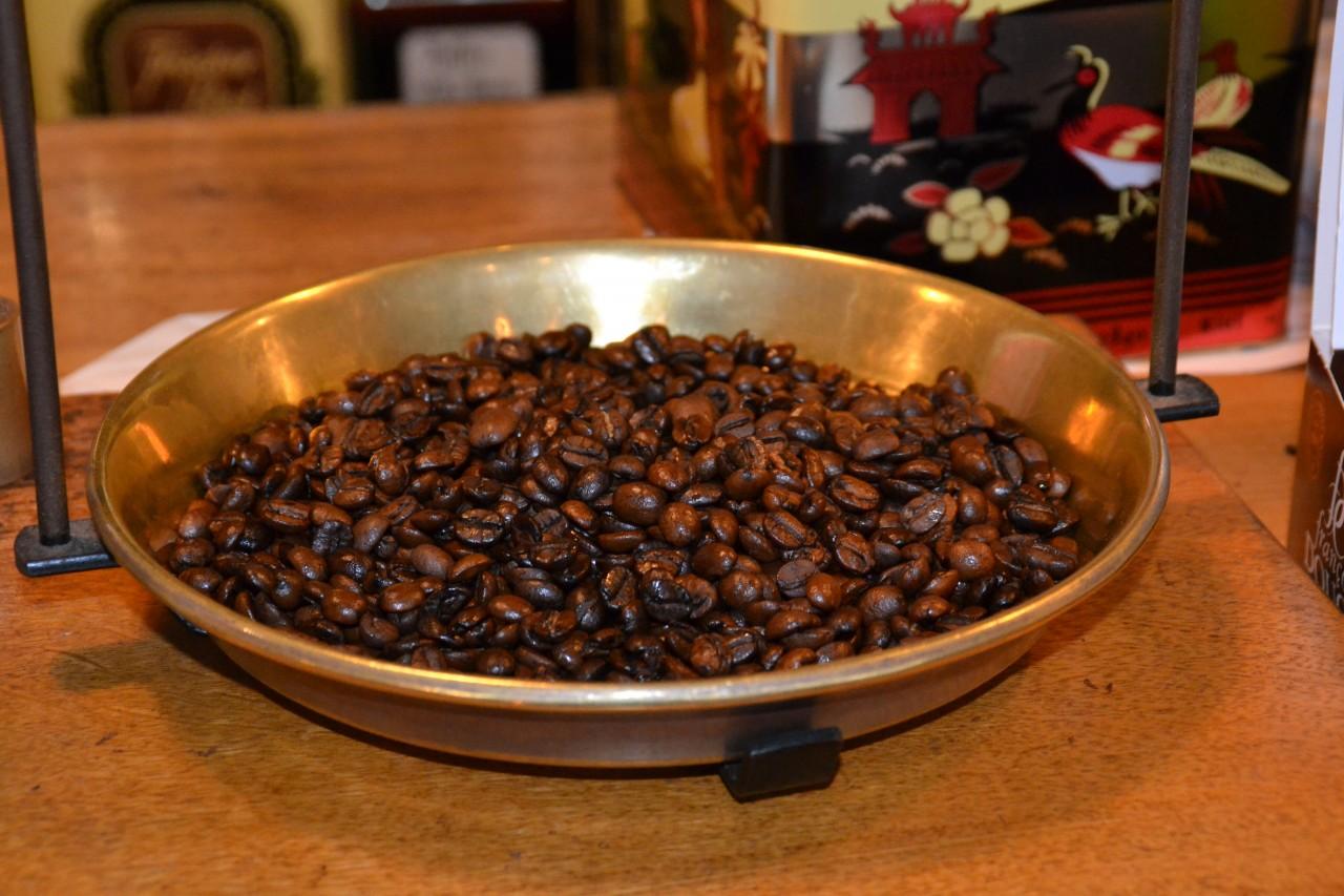 Café Spanisch Caramel