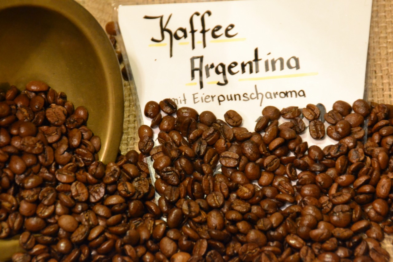 Kaffee Argentina