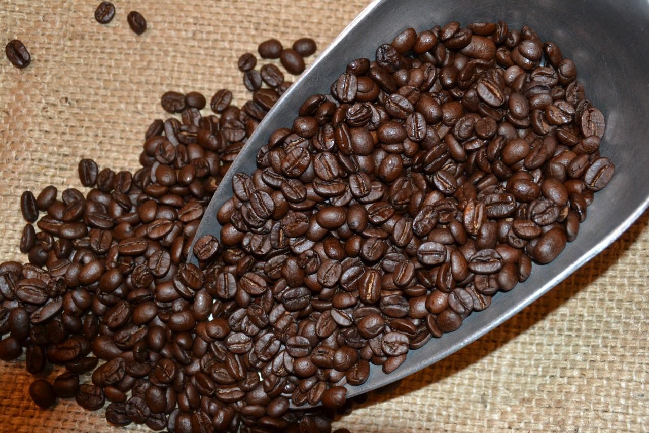 Kaffee Toffee