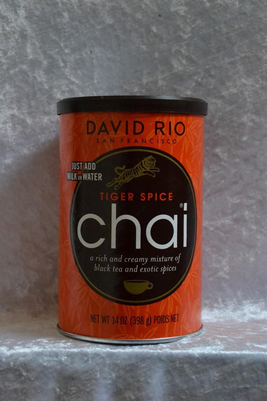 Chai Tee - Tiger Spice (Dose - 398gr.)