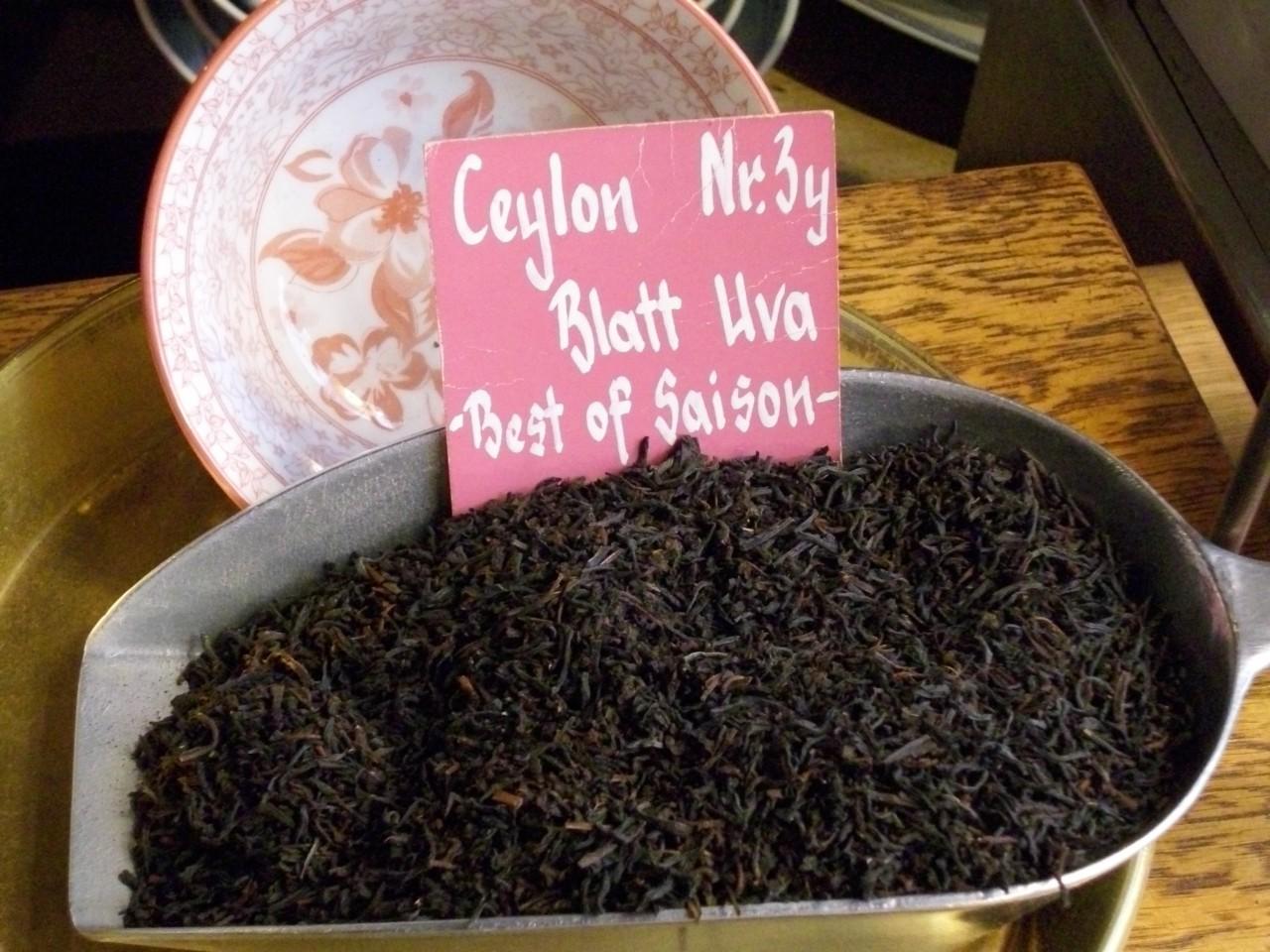 Ceylon Blatt 3y
