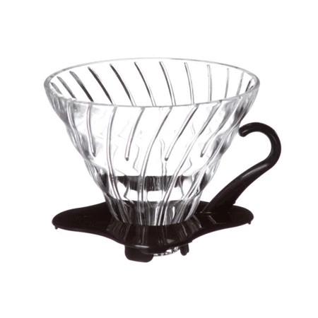Hario V60 02 Glas Kaffeefilter