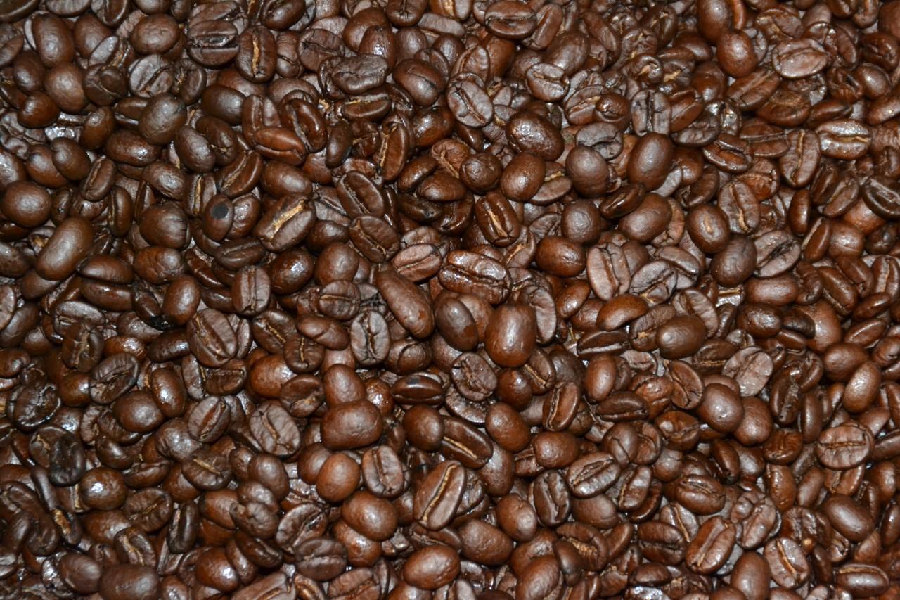 Kaffee Schoko-Orang