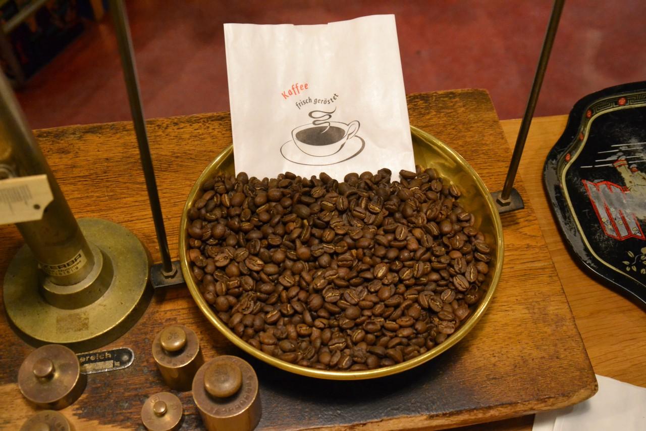 Coffee Orang Utan