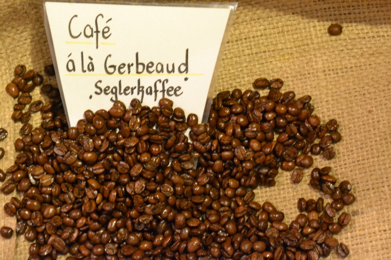 Seglerkaffee