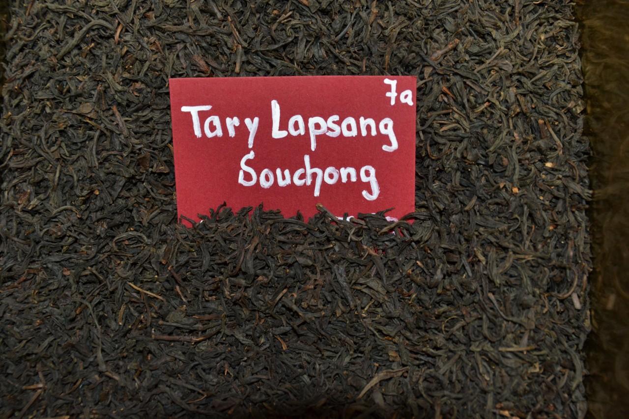 Tary Lapsang Shouchong