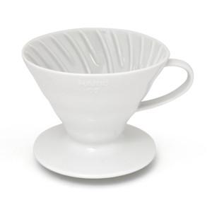 Hario V60 02 Porzellan Kaffeefilter