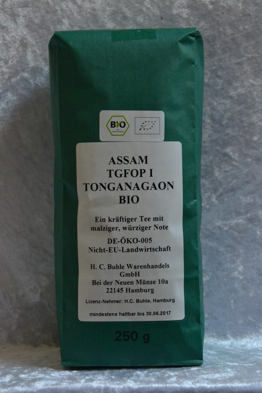 Assam Tonganagaon
