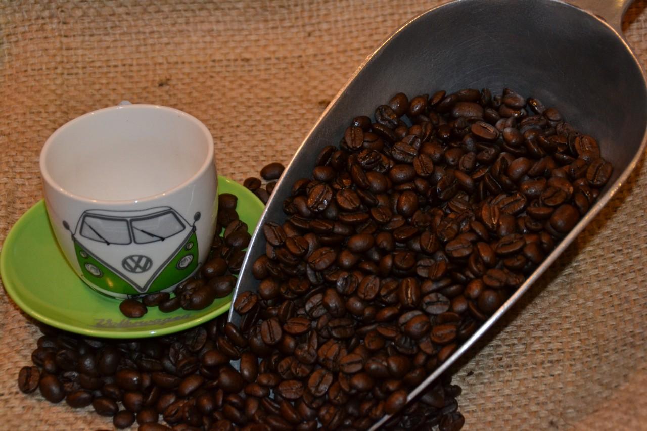 entcoff. Espresso