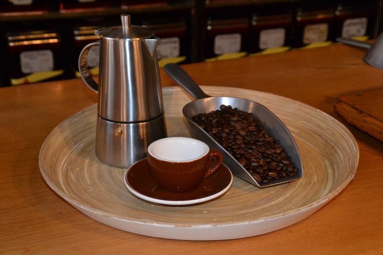 Kaffee Wiener Melange