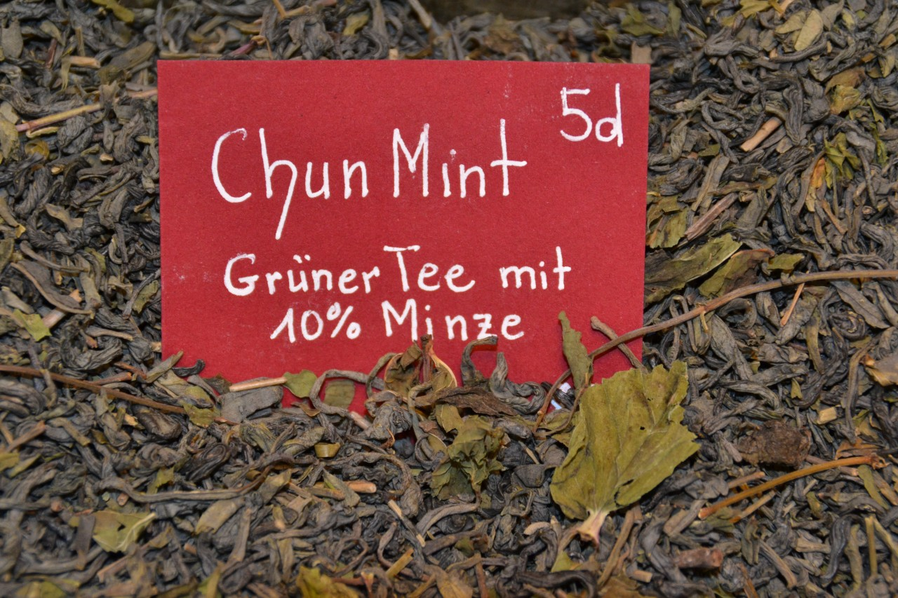 Chun Mint 5d