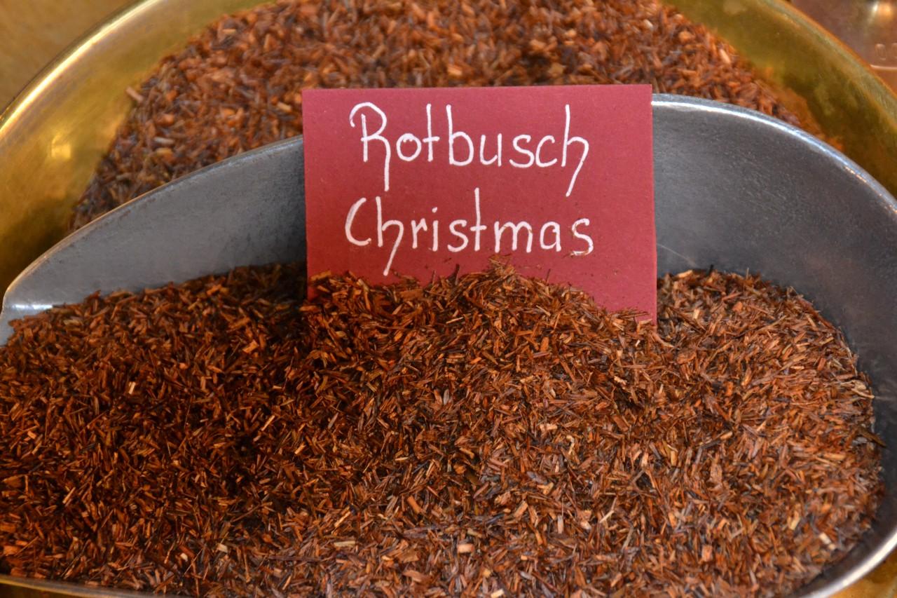 Rotbusch Christmas