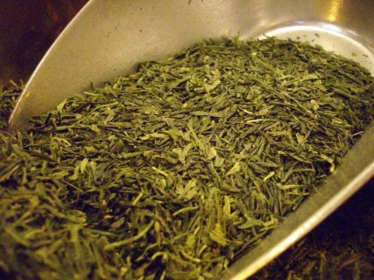 Japan Sencha Uchiyama