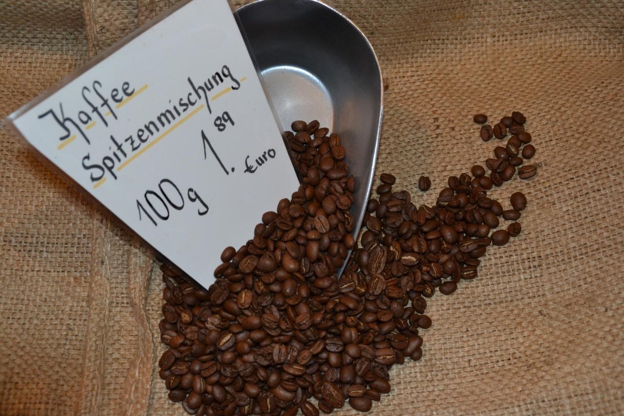 Kaffee Spitzenmischung