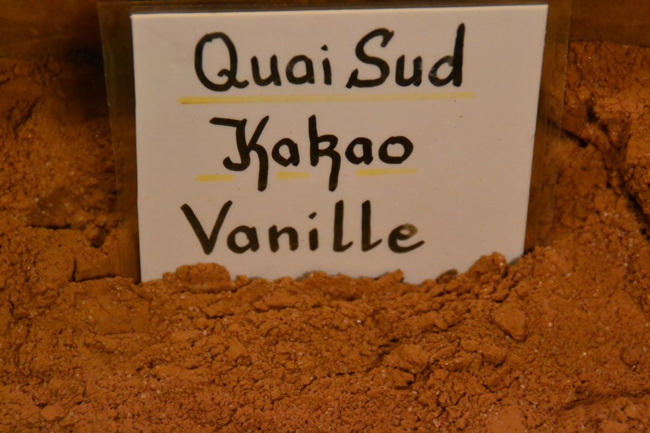 Kakao Vanille