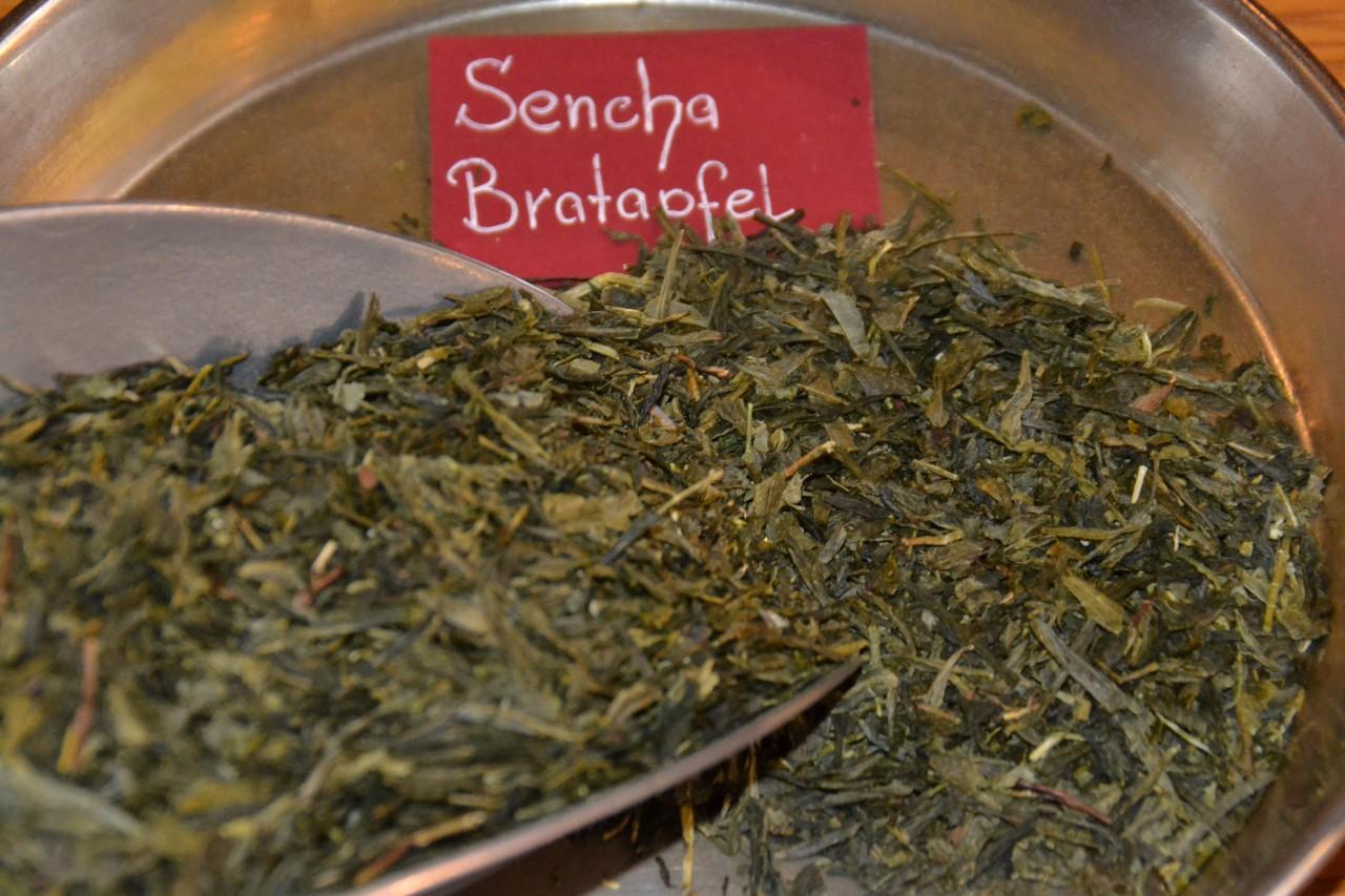 Sencha Bratapfel