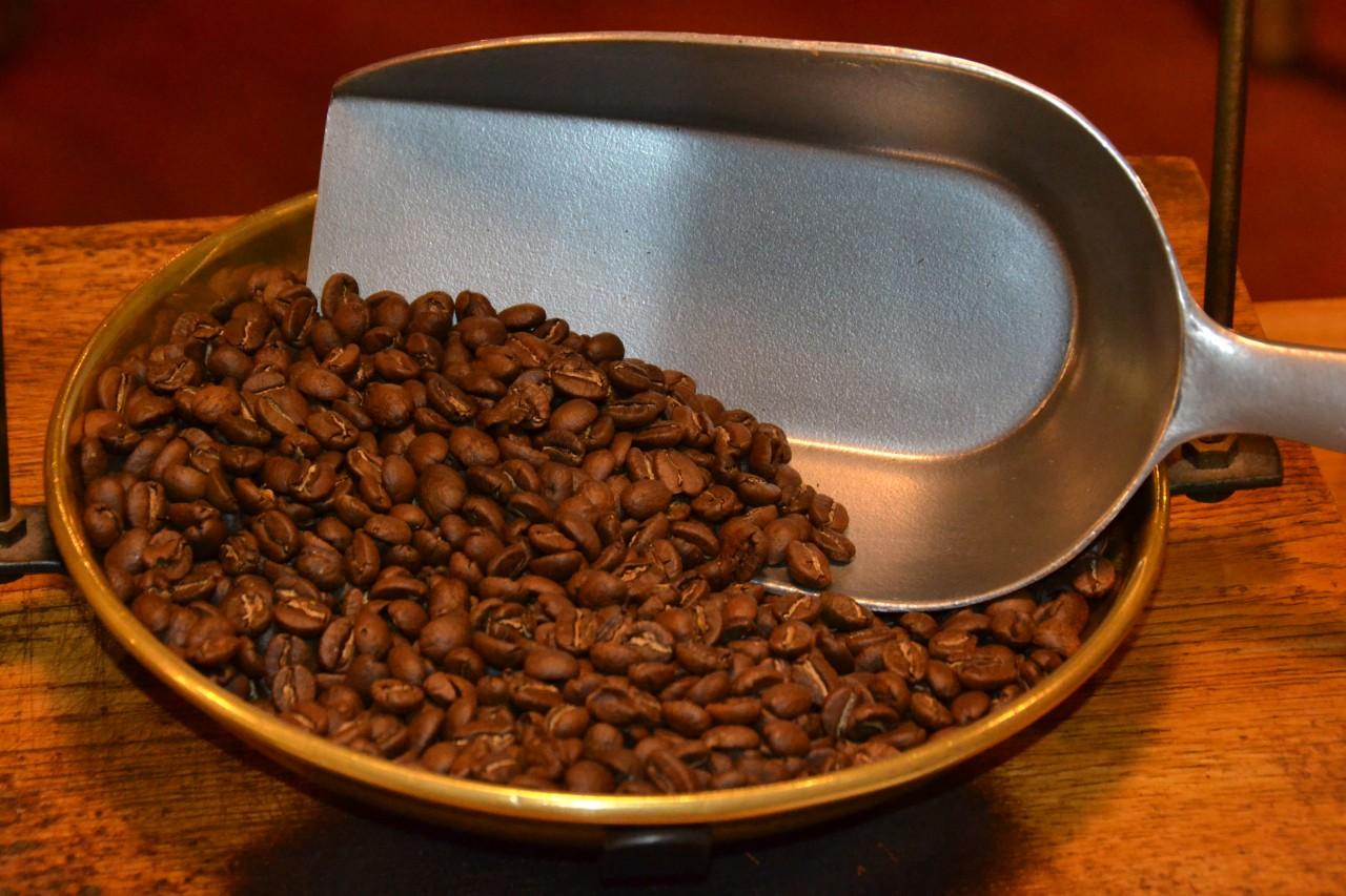 Kaffee Amaretto