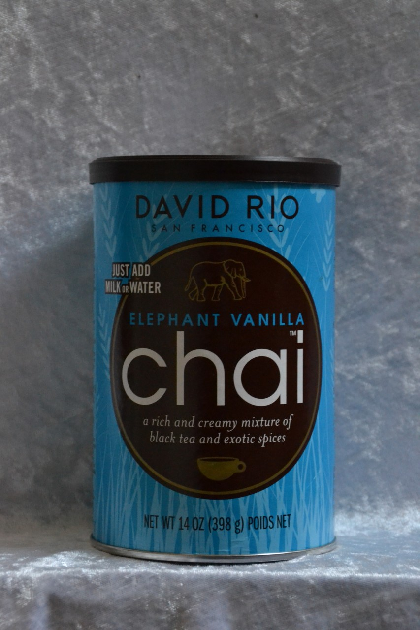 Chai Tee - Elephant Vanilla (Dose - 398gr)