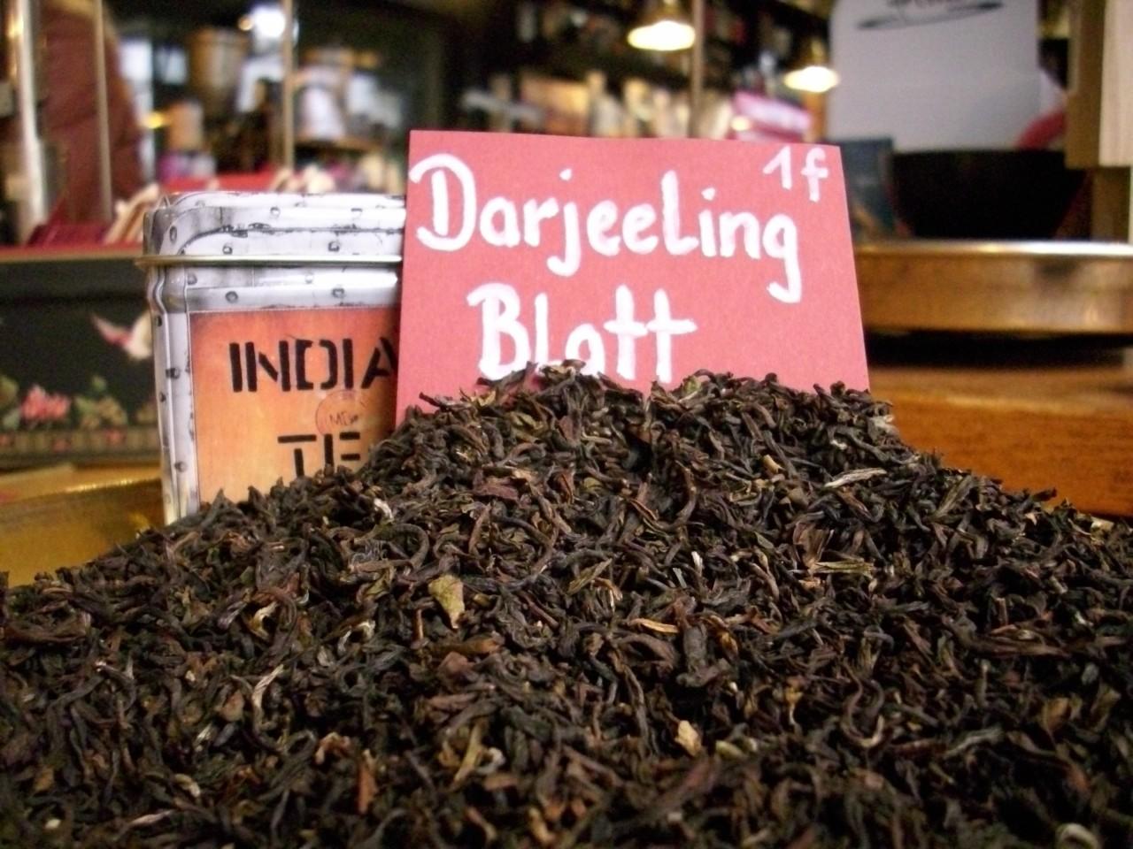Darjeeling Blatt 1f