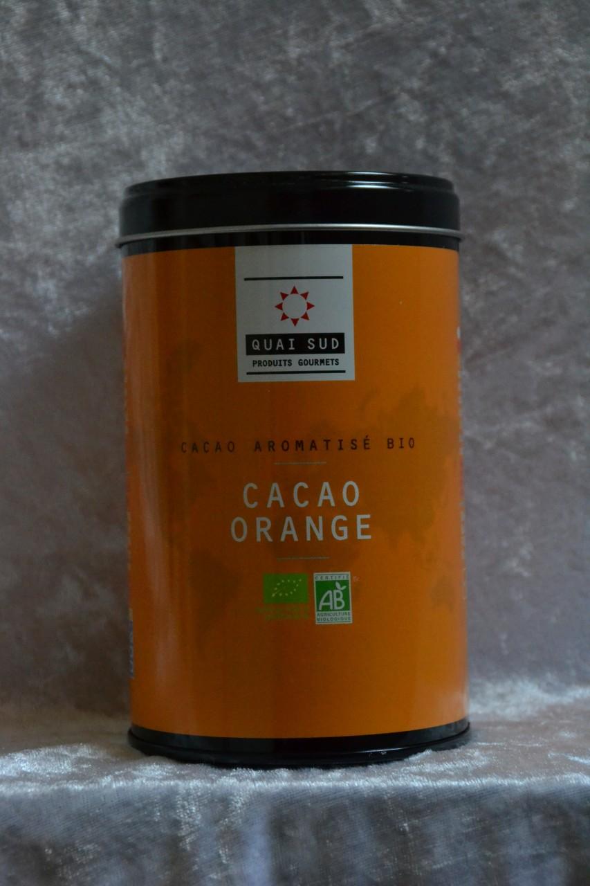 Dose Kakao Orange
