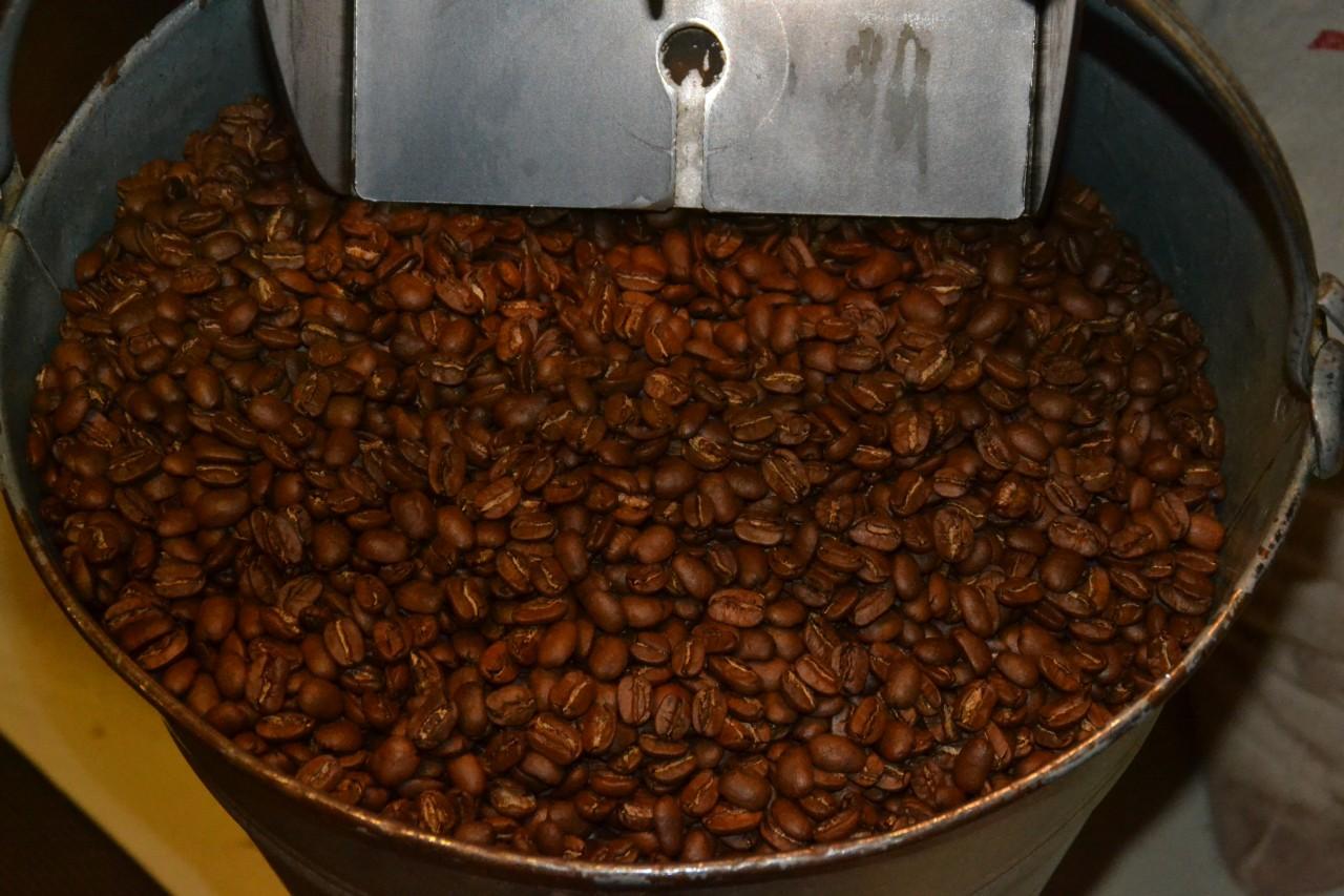 "Kaffee Nicaragua ..Flores del Café"""