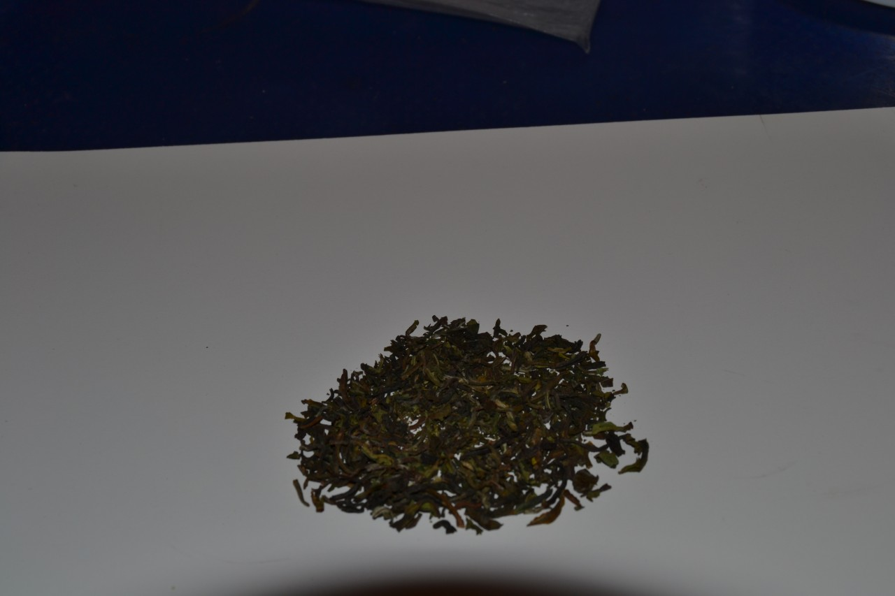 Formosa Oolong 8a