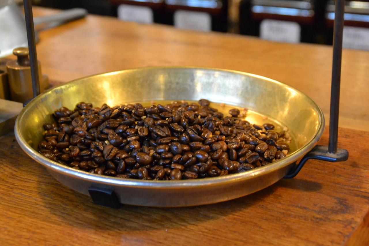 Kaffee Pina Colada