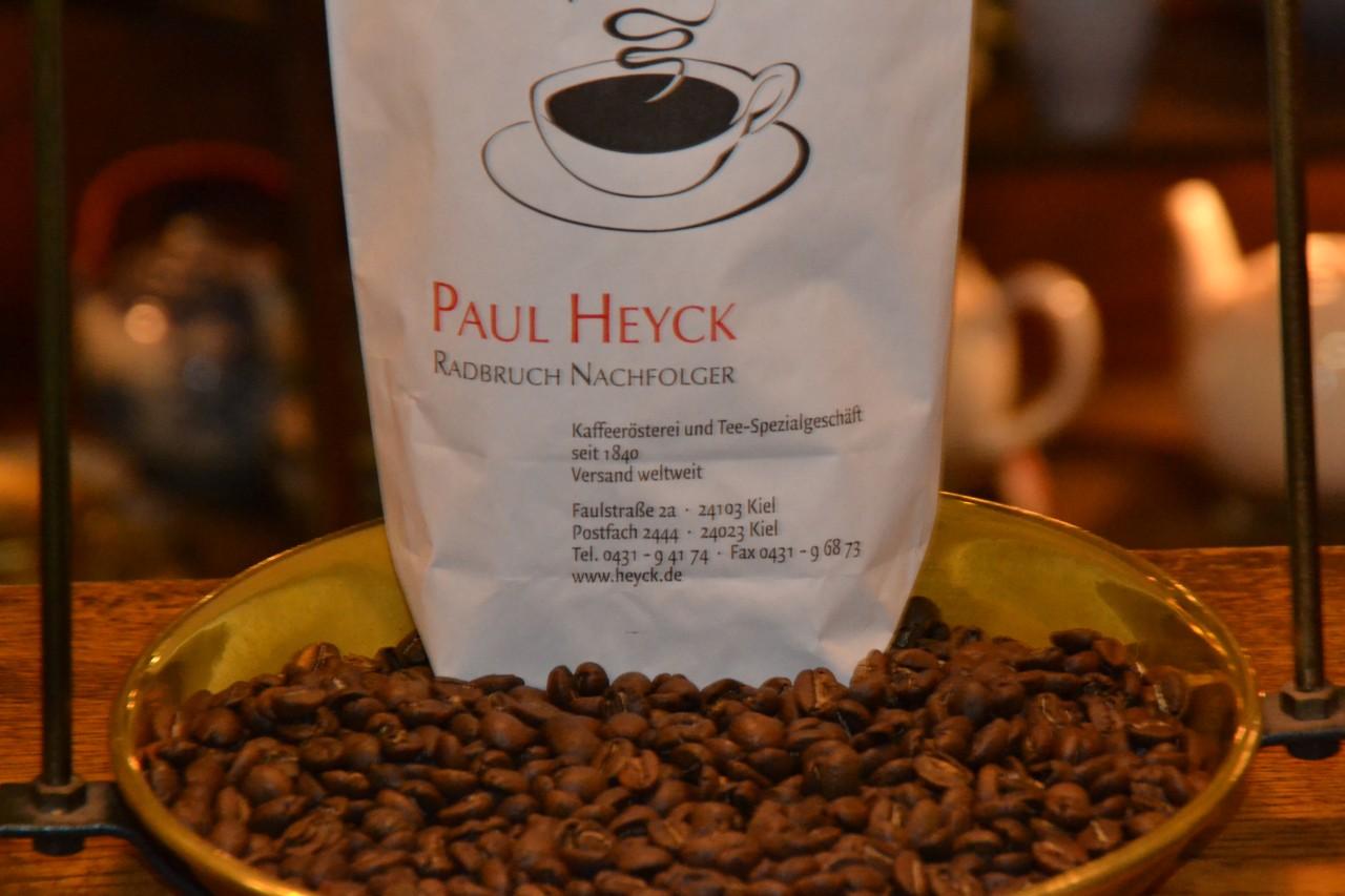 Kaffee Cuba Lavado Montana