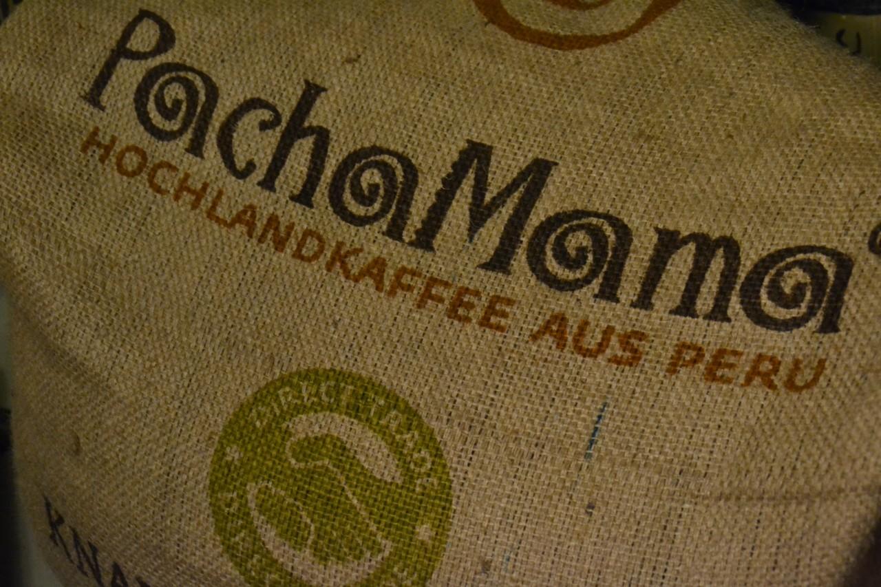 Kaffee Peru Pacha Mama