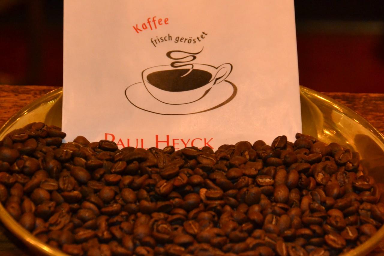 Kaffee Sorte G