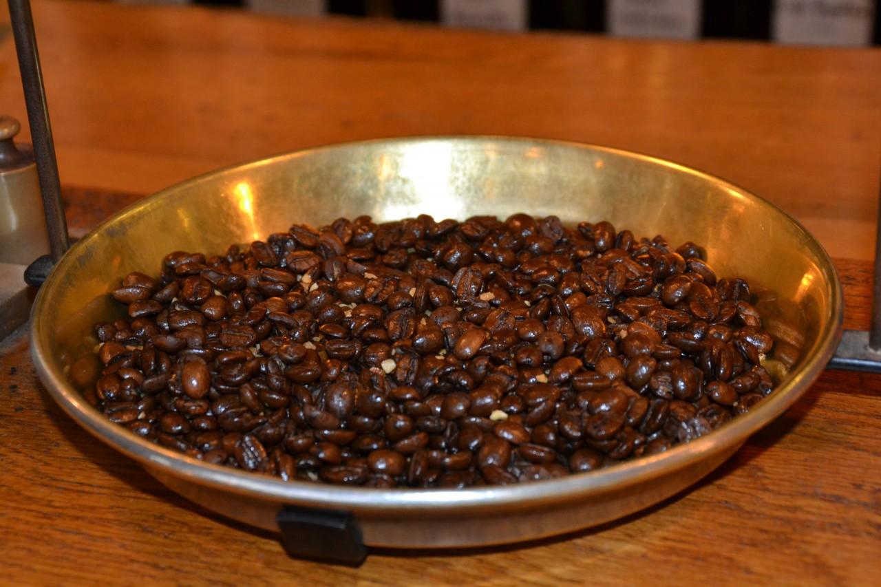 Kaffee Sanfter Engel